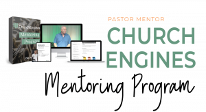 ChurchEngines Mentoring Program